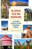 De gekste plek van Nederland  –  4e druk