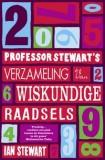 PROFESSOR STEWART'S VERZAMELING VAN WISKUNDIGE RAADSELS, 8e druk – Ian Stewart