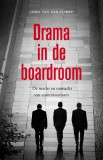Drama in de boardroom