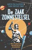 DE ZAAK ZONNESTELSEL – Martijn van Calmthout & Simon Portegies Zwart