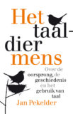 HET TAALDIER MENS – Jan Pekelder